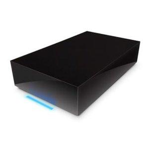 LaCie 1TB USB2.0 External Hard dRive