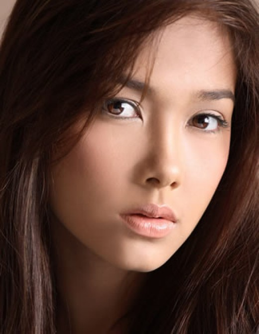 The True Filipina Beauty of Maja
