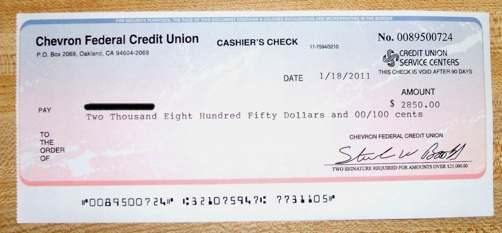 a job scam