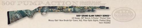 "Mossberg 20"" Turkey Gun new in Box 400 Pawn Dawsonville,Ga"