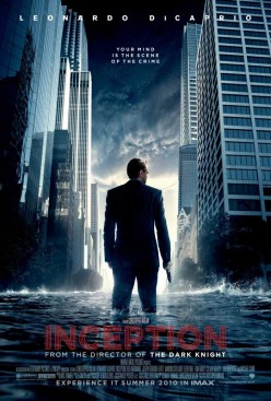 """Architecture Of The Mind"": Inception (2010) Film Analysis"