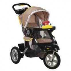 Pushchairs and Baby Strollers  A few ideas to help you on your way.