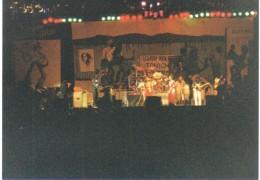 Splashdown '83