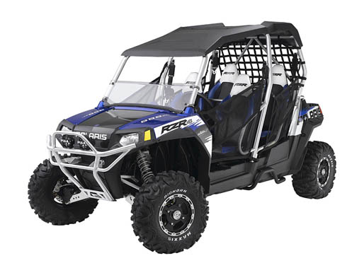Polaris Ranger RZR4
