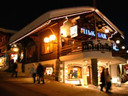 As well as this Milbar Verbier has a range of Pubs and Restaurants to try out