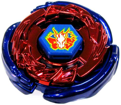 Metal Beyblade: Storm Pegasus 105RF, Limited Edition
