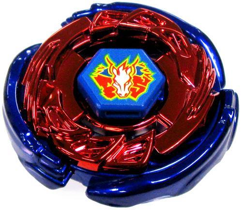 Metal Fusion Beyblade: Storm Pegusis 105RF