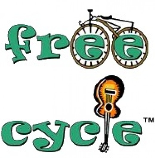 www.freecycle.org