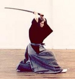 Iaido, Japanese Martial Art of Swordsmanship