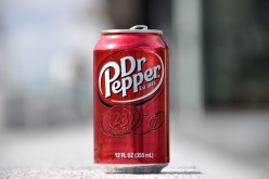 Dr Pepper Flavors and Products