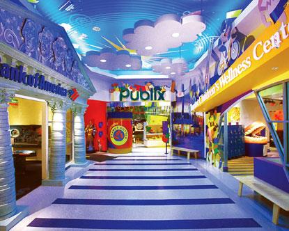 Miami Childrens Museum