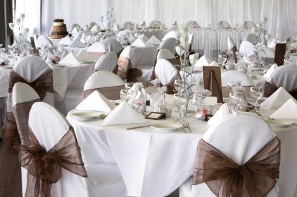 A Plush Wedding