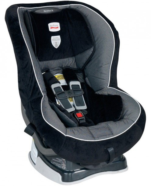 Top rated baby car seat 2016