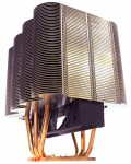 Tuniq Tower 120, one of the best massive CPU air coolers.