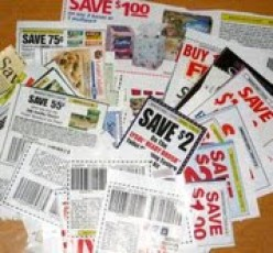 Coupons Cut Grocery Cost