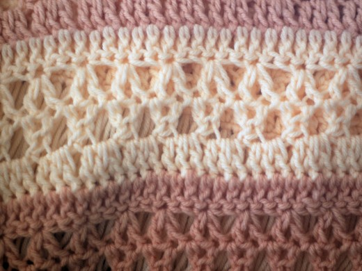 Crochet Basics: Tools, Definitions, and Shorthand Terms