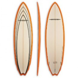 Fish surfboards buy retro hybrid vintage and cheap for Hybrid fish surfboard