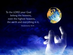 What are you believing that you receive this year in 2011?