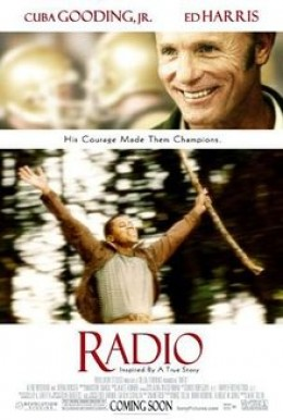 Radio movie