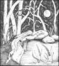 Illustration of Moll Dyer