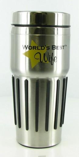 Copco Thermal Travel Mugs Are Designed