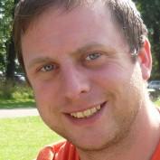 Ian Hudson profile image