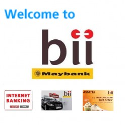 BII Bank Online and Mobile Banking Account Review
