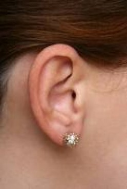 Psychology of Picking Your Earrings