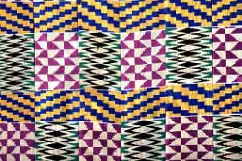 Double Weave Cloth