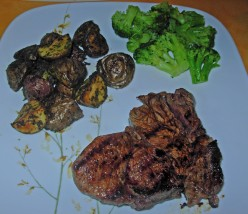 Ask DJ Lyons: How to make steak taste like it was grilled outdoors