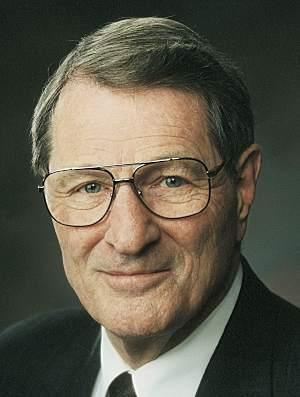 Elder Neal A Maxwell