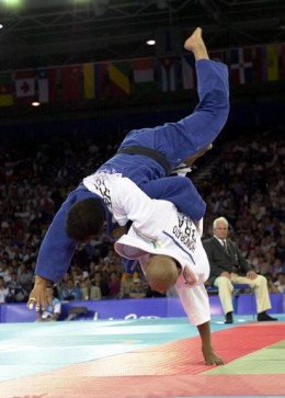 Judo Throws | Picture Quotes