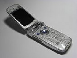 Flip or Clamshell Form-factor
