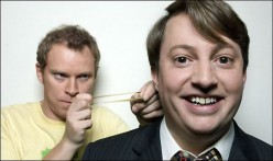 Peep Show and The Superiority of British Comedy
