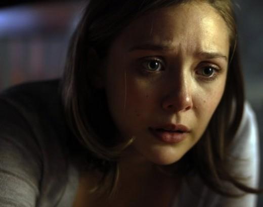 """Lizzie Olsen in """"Silent House"""""""