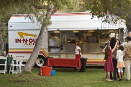 In-N-Out Catering Truck