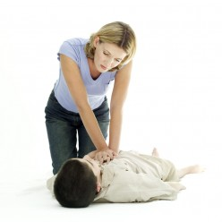 To Learn CPR or Not To Learn CPR, It IS A Serious Question [40]