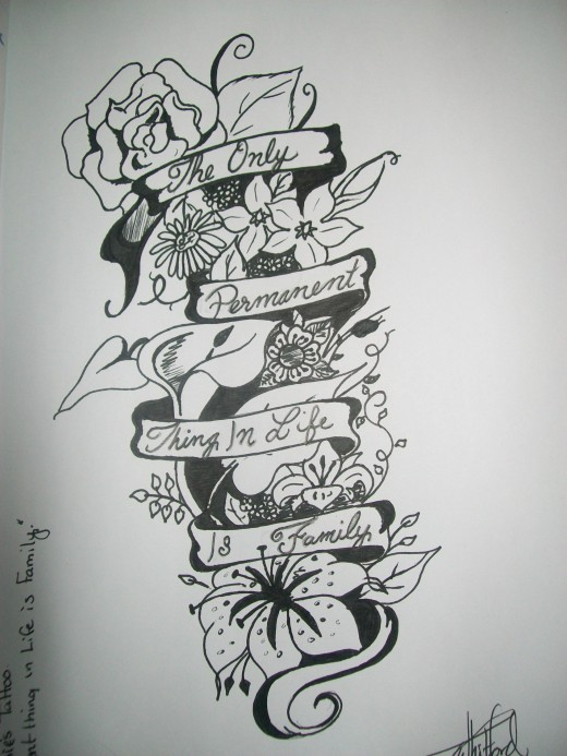 Ideas Tatoo Looking For Unique Tattoo Designs Words