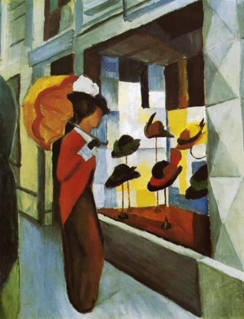 August Macke Art