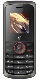 Basic Videocon Dual SIM Mobile Phone V-202