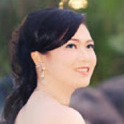 Christy Chen profile image