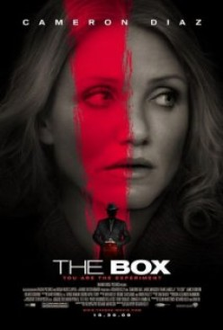 The Box Movie Review and Discussion
