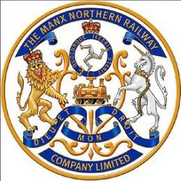 Manx Northern Railway's Crest