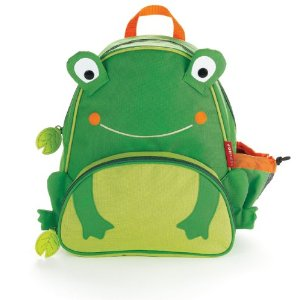Skip Hop Zoo Frog