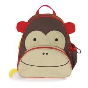 Skip Hop Zoo Monkey
