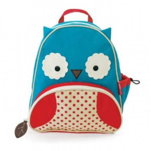 Skip Hop Zoo Owl