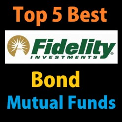 Top 10 Best Fidelity Bond Mutual Funds: Corporate, Government, High Yield and Muni