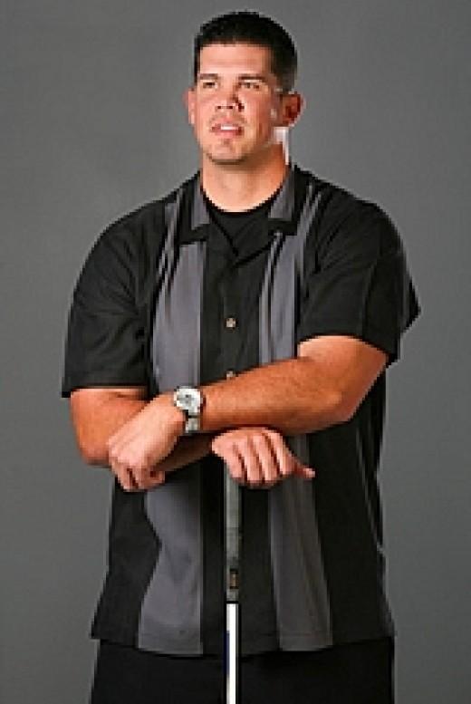 Mike Dobbyn