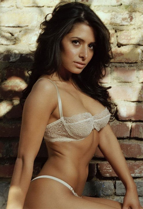 Sarah Shahi is another dark haired beauty whose fame is only matched by her awesome attractiveness.