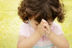 Prayer...feeds my soul